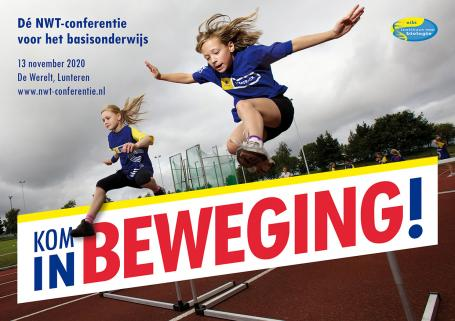 NWT-conferentie 2020: save the date