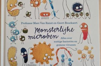 Leer alles over monsterlijke microben